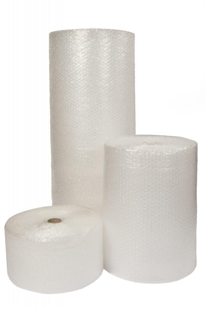 S L Packaging & Transport Bubble Wrap