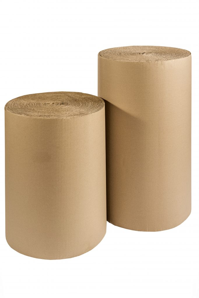 S L Packaging & Transport Corrugated Roll