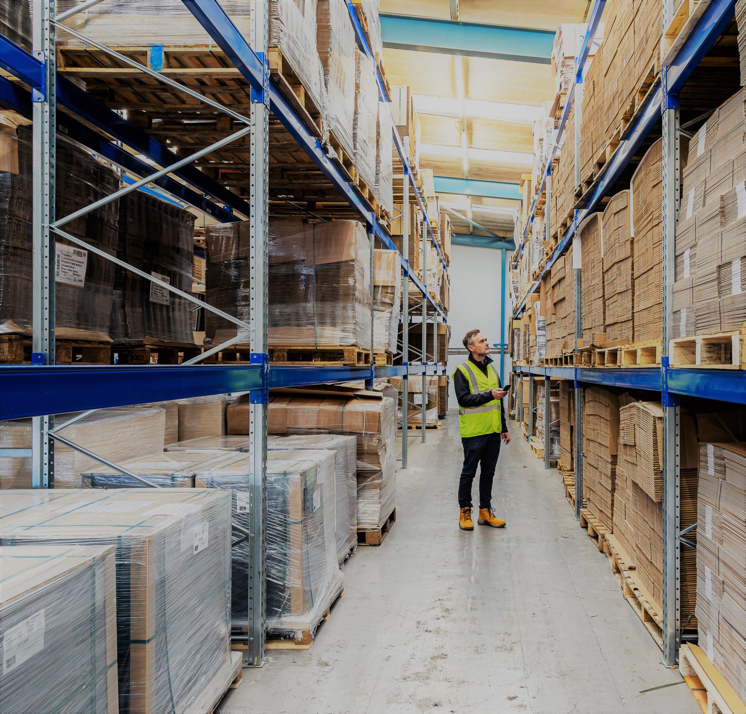 S L Packaging & Transport Ltd